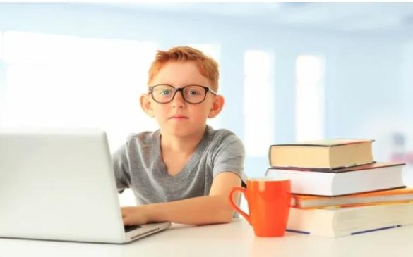 Зрение и онлайн обучение