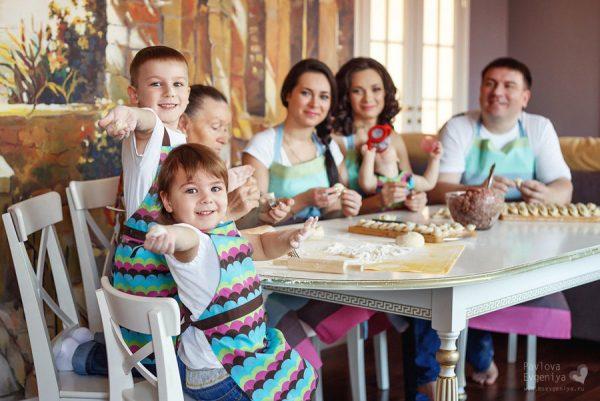 Семейные традиции8