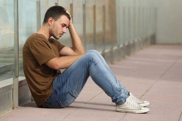 У подростка кризис