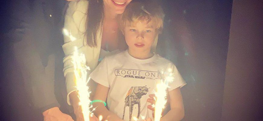 День рождения Андрея Матвеева