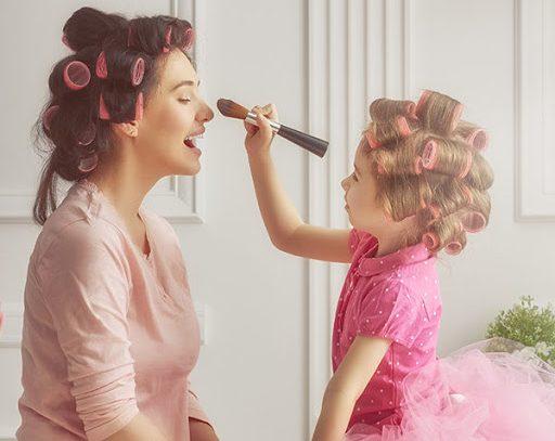 Ксометика для мамы и дочки