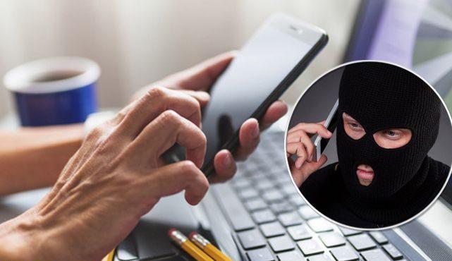 Мошенники в интернете коронавирус