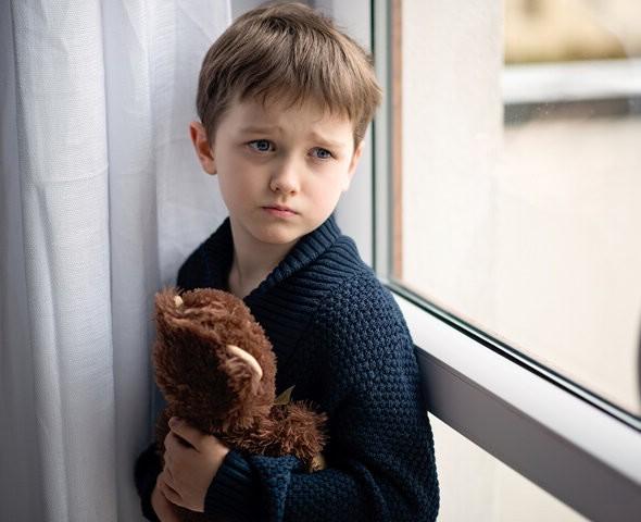 Ребенка не любят