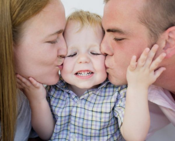 21 фото о всех прелестях родительства