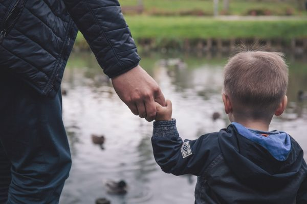 Авторитет родителей