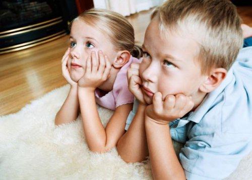 Что делать, если дети скучают