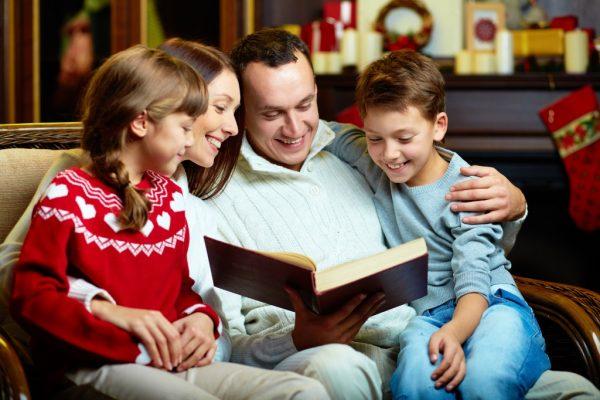 Семейные традиции7