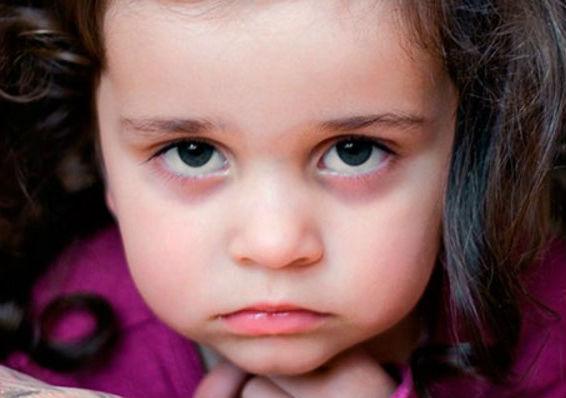 Йододефицит у детей