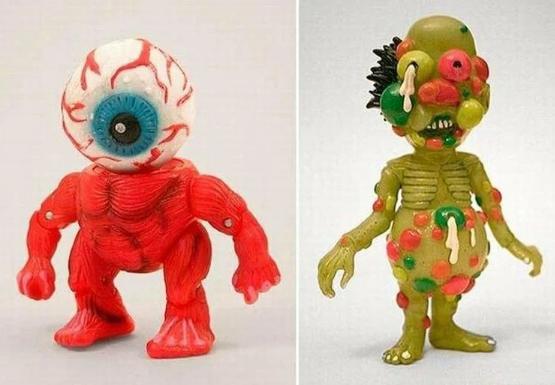 34 фото странных и страшных игрушек из магазинов