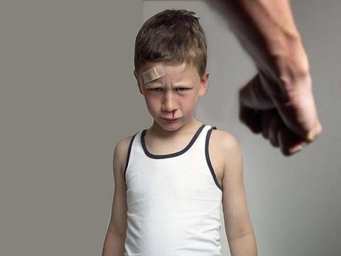 Жестокий отец