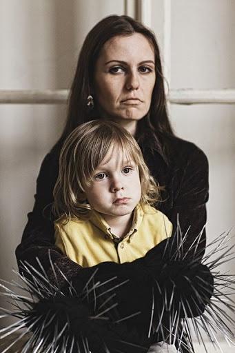 Ребенок в ежовых рукавицах