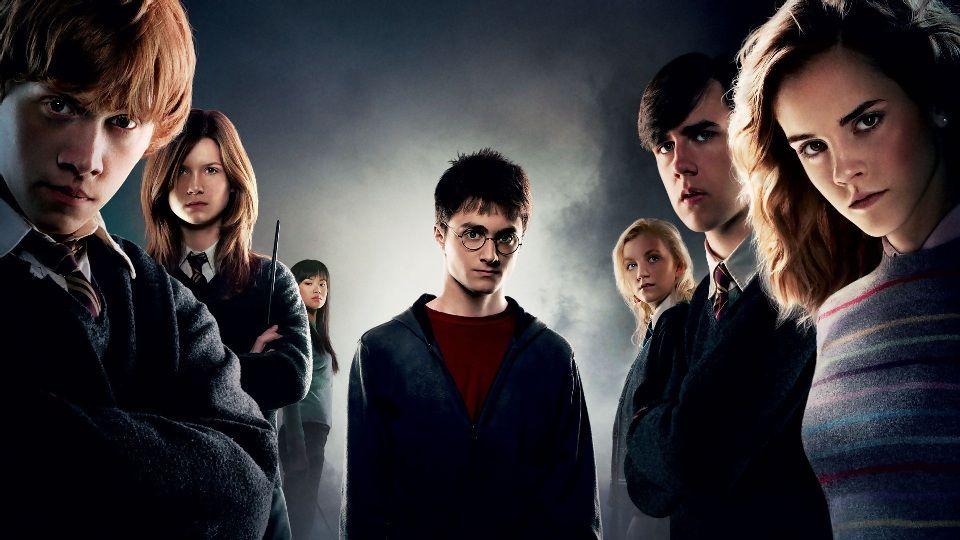 Одна из библиотек США создала настоящий волшебный квест на основе всемирного бестселлера «Гарри Поттер»
