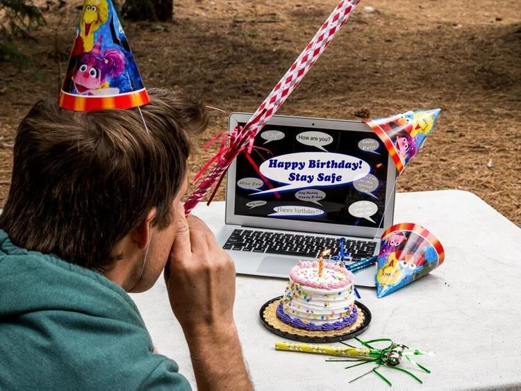 Игры на день рождения