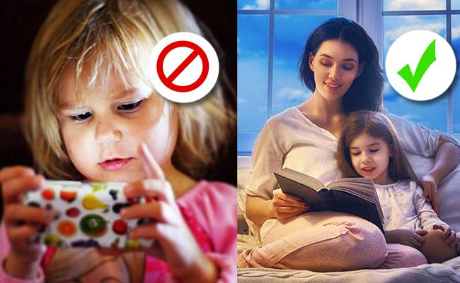 чтение вместе