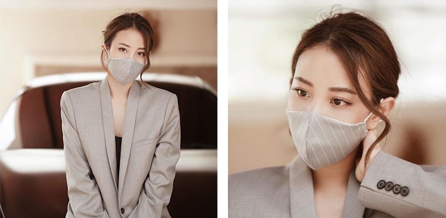 Модный тренд 2020 — защитная маска: 32 фото, как выглядеть стильно и чувствовать себя уверенно