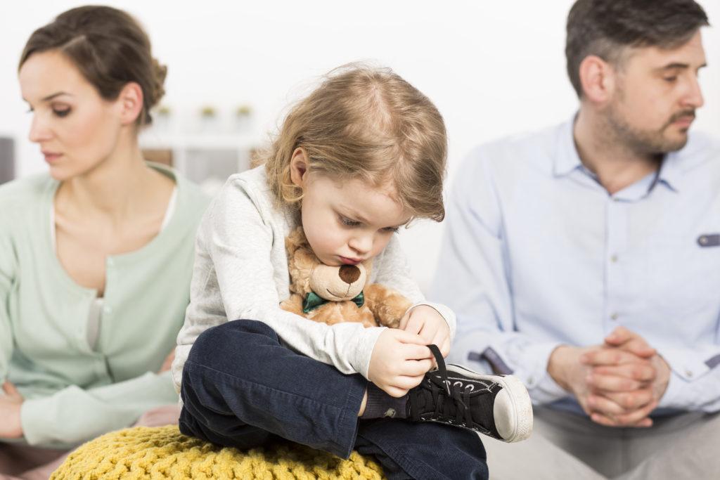 Модель семейного поведения