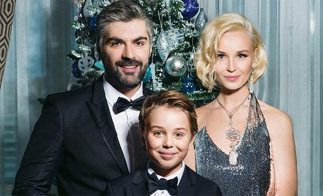 Десять лет красивой любви закончились расставанием: Полина Гагарина и Дмитрий Исхаков разводятся