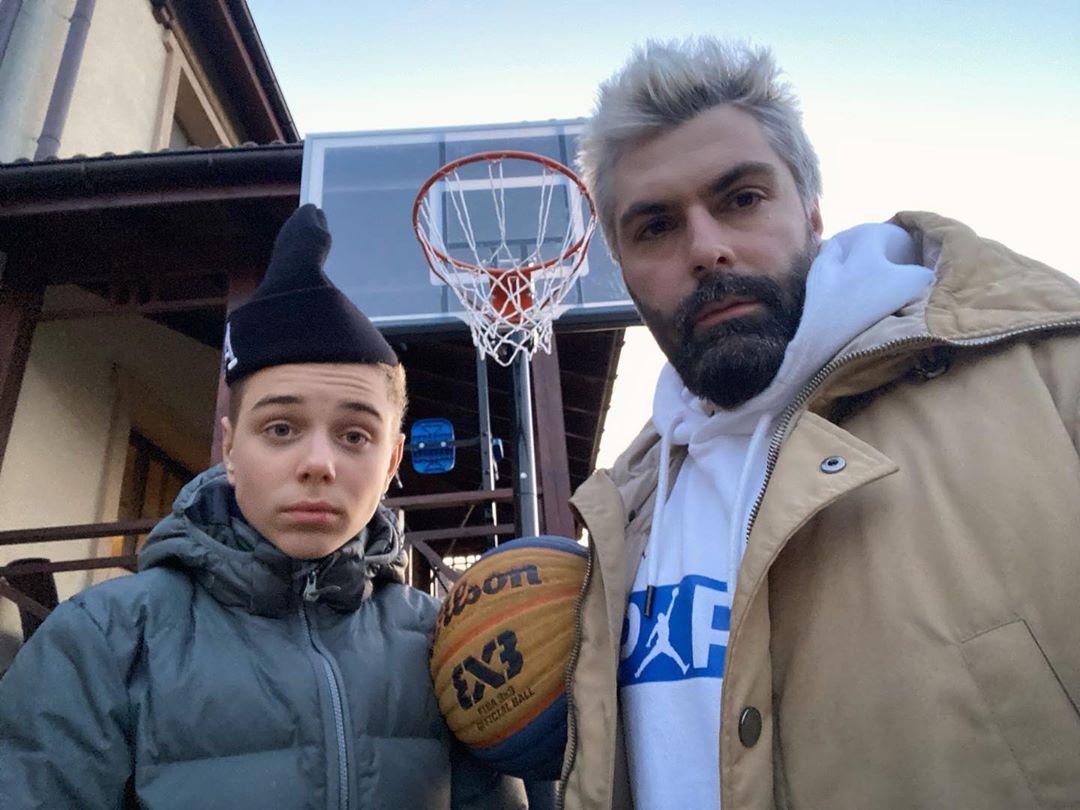 Дмитрий и Андрей