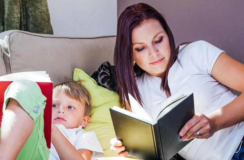 семейное чтение