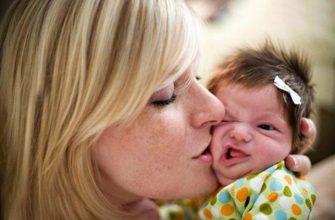 Заблуждения материнства