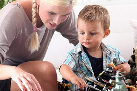 Мать-одиночка - 5 советов, как жить