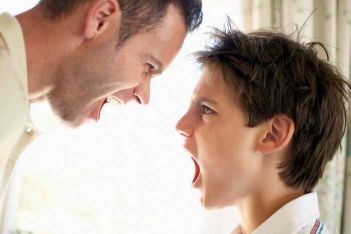Фрустрация у взрослых и детей