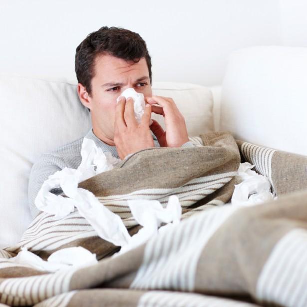 инфаркт после простуды