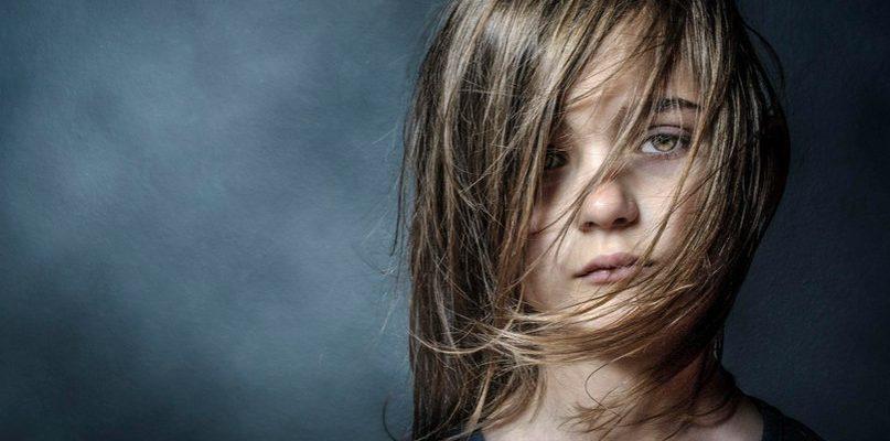 Психологическая травма детства