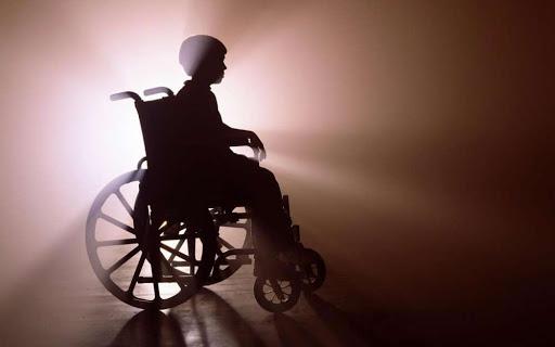 Как жить с ребенком-инвалидом