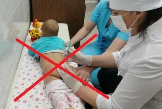 Что такое хорошо и что такое плохо по доктору Комаровскому