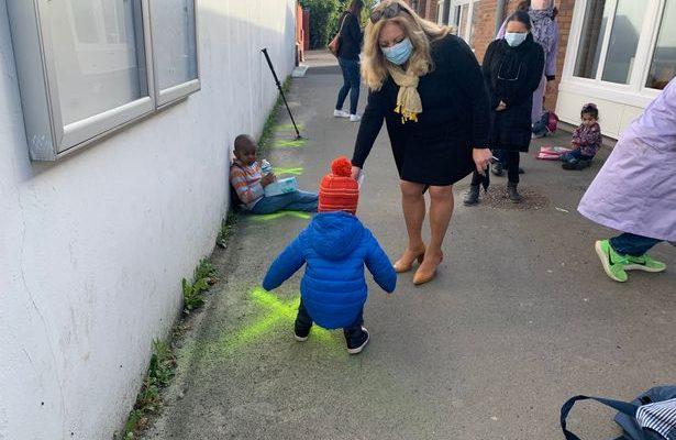 дети в франции