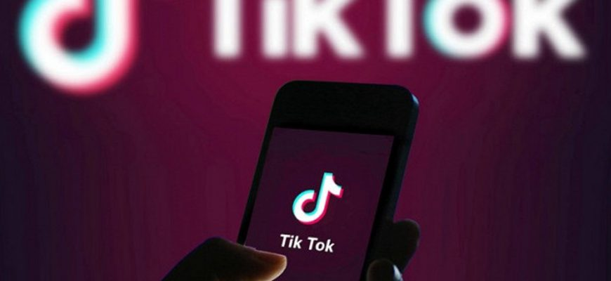 Приложение Тик-Ток