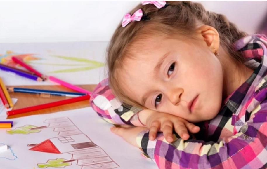 Психологические проблемы детей