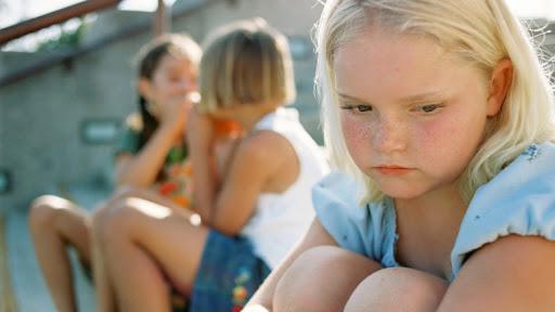 Травмы из детства