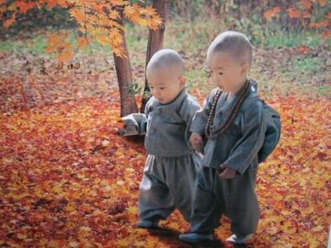 дети тибет
