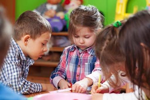 Фрустрация у дошкольников и младших школьников - актуальная проблема современных детей