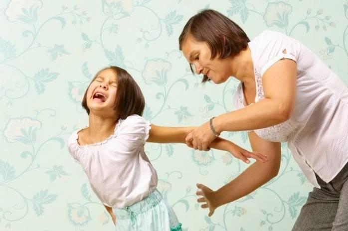 Вредные советы для эффективного воспитания детей в стиле «яжемать-тыжребенок»