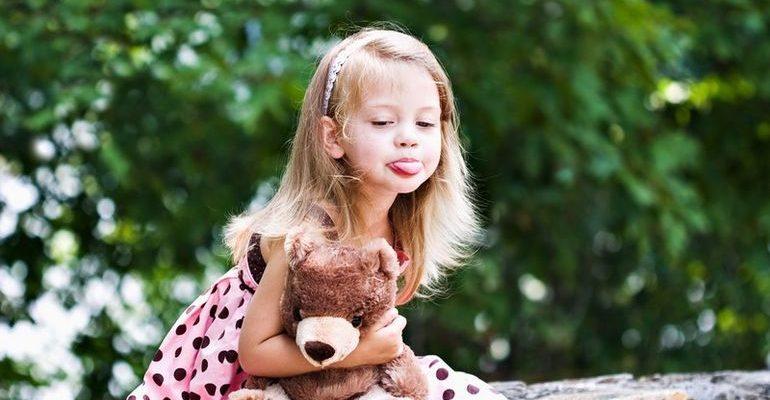 Синдром золотого ребенка
