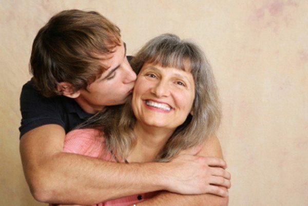 Как сохранить духовную связь с мамой 💗