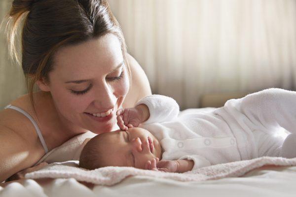 Секреты молодых мам, которыми они не спешат делиться