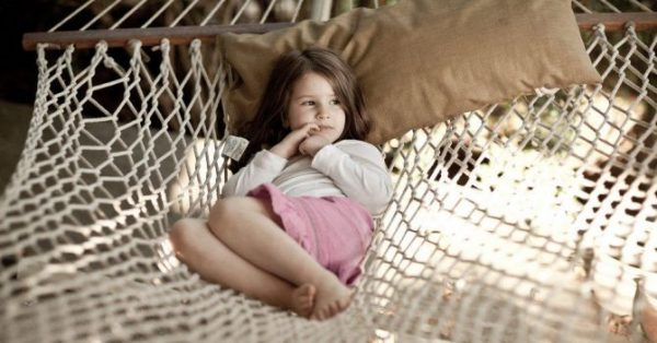 Как воспитать в ребенке чувствительность в условиях развития клипового мышления