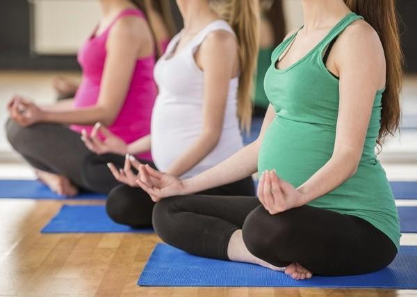 Страх перед родами: 7 шагов преодоления