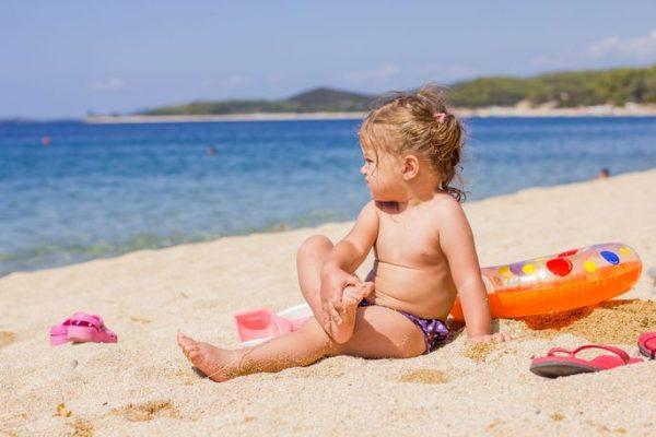 4 главные опасности для детей в летний период