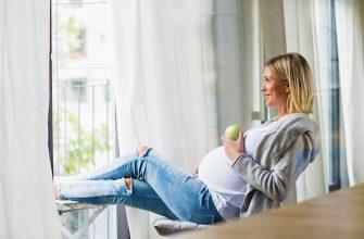 Мифы о беременноси