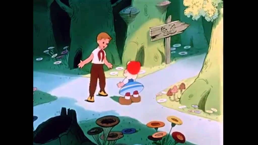 Почему современным детям не нравятся советские мультфильмы