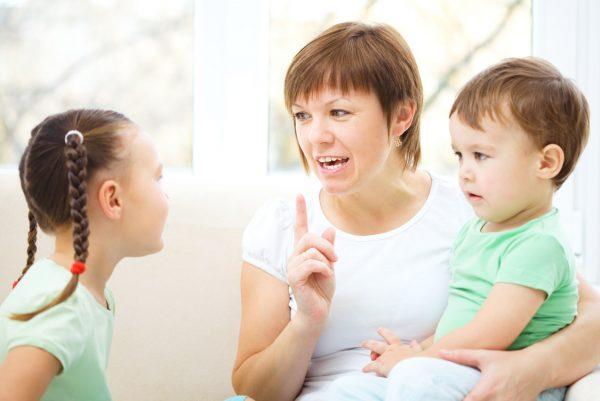 Почему послушный ребенок - это плохо