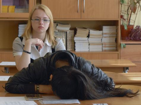 Подготовка к ЕГЭ - стресс у ребенка и как ему помочь справиться