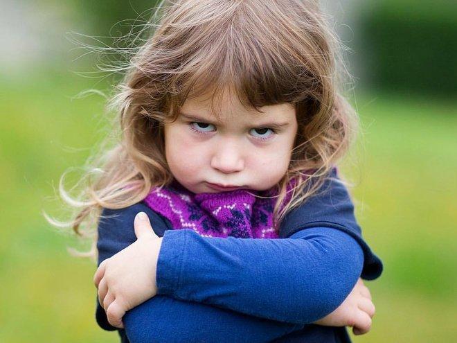 Что делать, если ребенок говорит: «Мама, я тебя не люблю»
