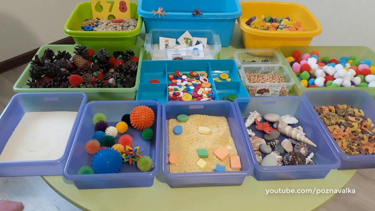 Как провести с пользой время с ребенком и организовать увлекательные игры из подручных материалов