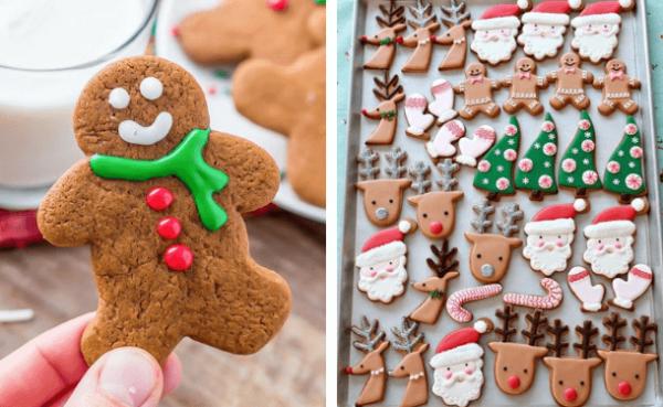 Как правильно выбрать сладкий новогодний подарок для ребенка